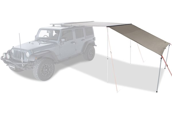 Rhino-Rack Sunseeker 8ft Awning Extension Alternate Image Thumbnail