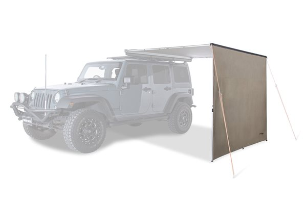 Rhino-Rack Sunseeker 8ft Awning Extension