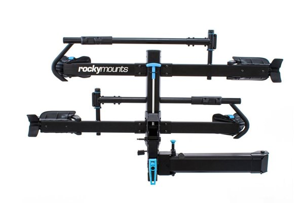RockyMounts BackStage Swing Away Platform Rack