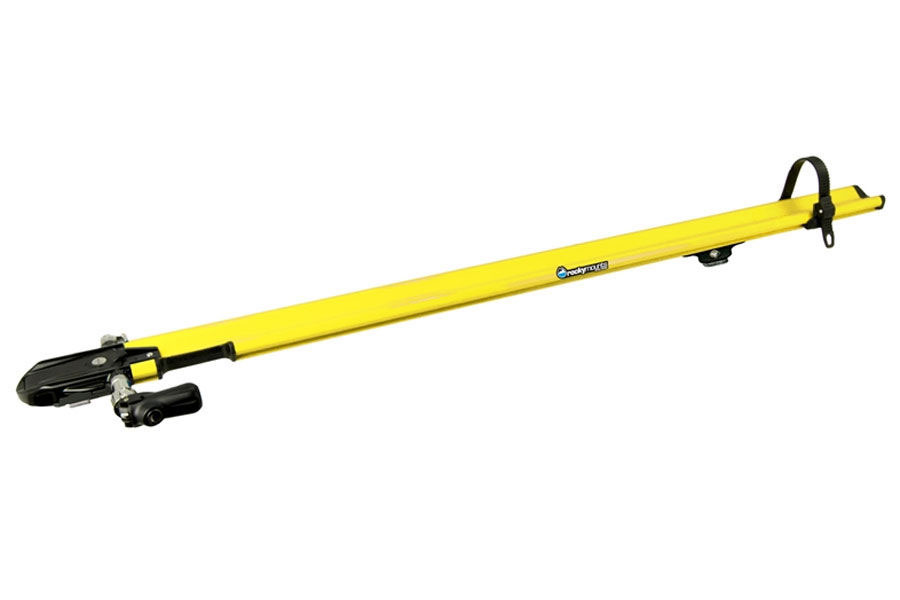 The Euro PitchFork Yellow