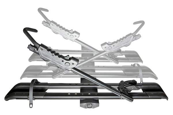 RockyMounts SplitRail - Single Bike Add On Bike Rack