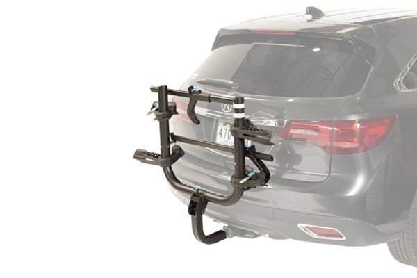 RockyMounts WestSlope 2-Bike (2in and 1.25in) Bike Rack