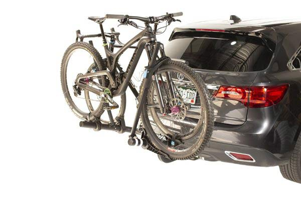 RockyMounts WestSlope 2-Bike (2in and 1.25in) Bike Rack Alternate Image Thumbnail