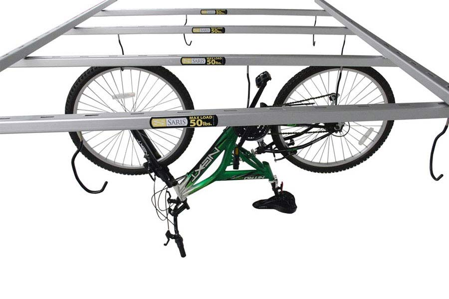 Saris Cycle-Glide 4 Bike Hanging Storage Rack