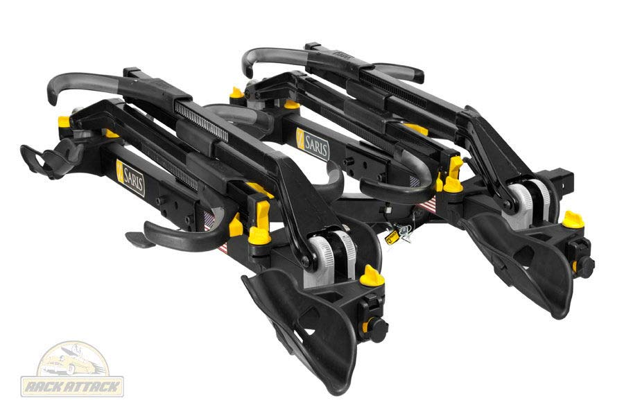 Saris Freedom Superclamp 4-Bike Alternate Image Thumbnail