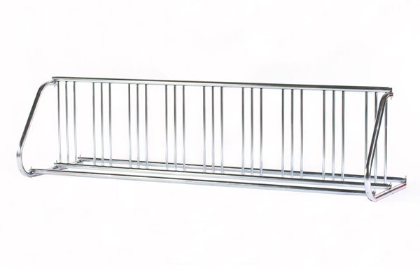 Saris Grid Style - 18-Bike Double Galvanized Bike Rack