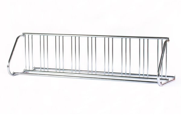 Saris Grid Style - 10-Bike Double Galvanized Bike Rack