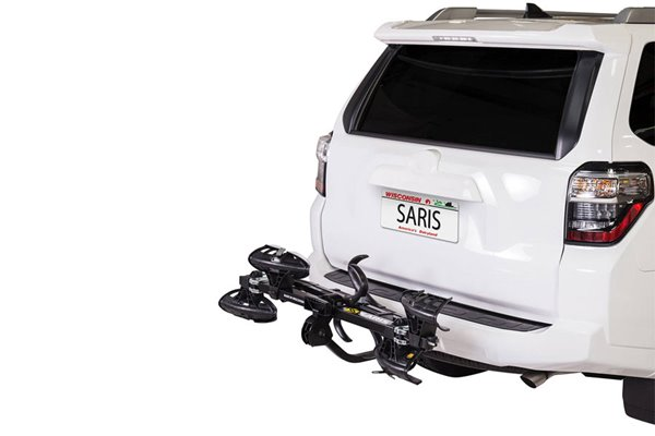 Saris SuperClamp EX 2-BIKE Alternate Image Thumbnail