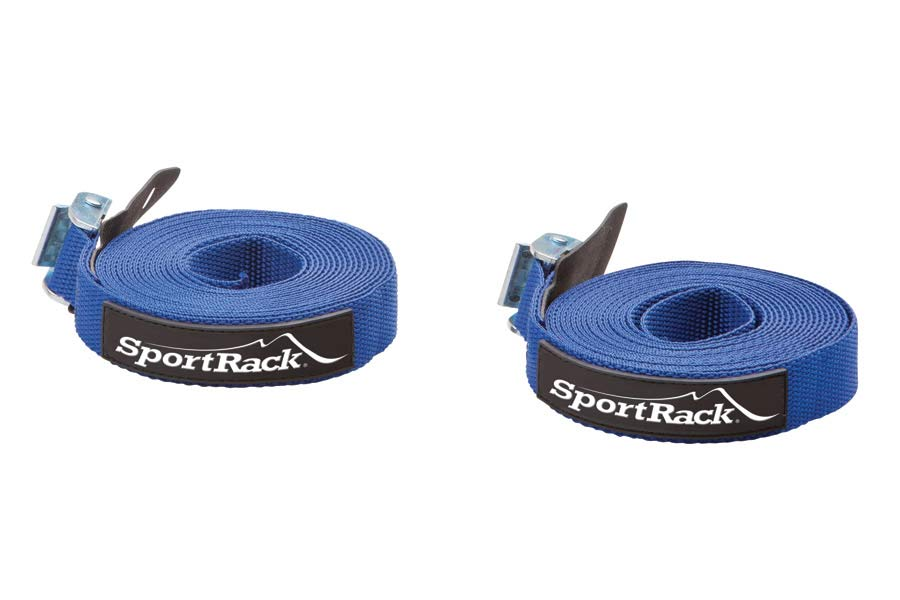 Sportrack 15 Foot Universal Tie Down (2 straps) Alternate Image Thumbnail