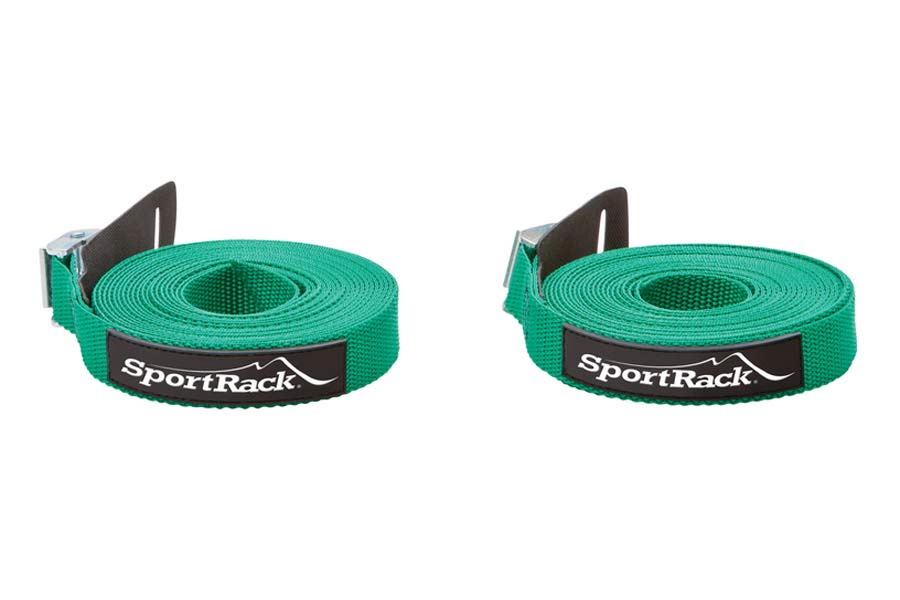 Sportrack 18 Foot Universal Tie Down (2 straps)