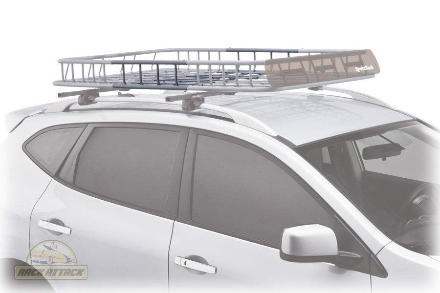 SportRack Cargo Roof Basket Extension Alternate Image Thumbnail