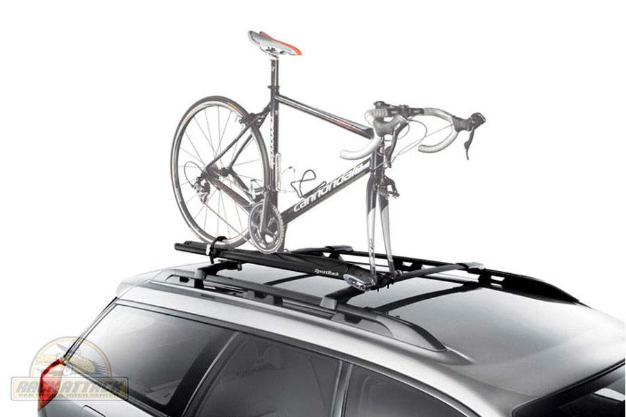 Sportrack Downshift Plus Bike Carrier Alternate Image Thumbnail