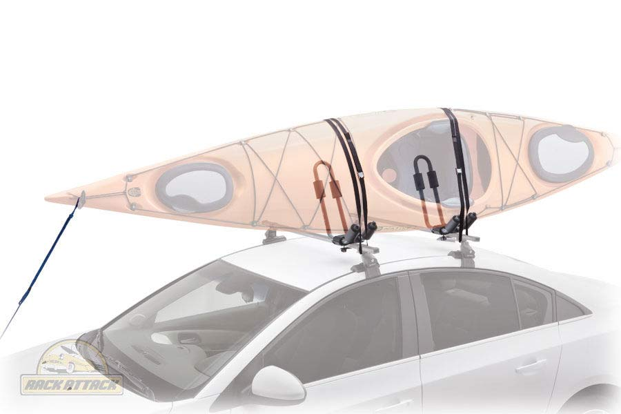 Sportrack Mooring Kayak Carrier Alternate Image Thumbnail