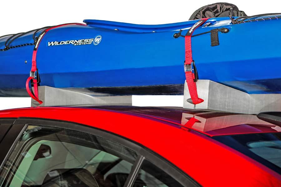Sportrack Kayak Racks Roof Rack Kayak Carriers Rack Attack