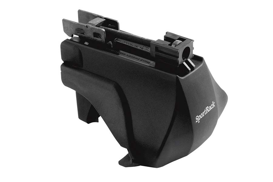 Sportrack Latitude Raised Rack Foot Pack