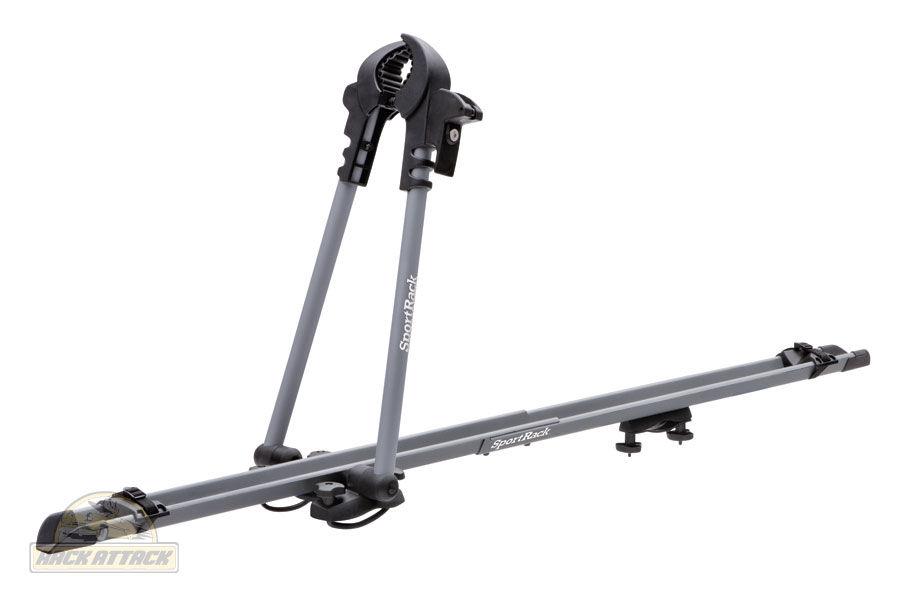 sportrack nomad upright bike rack