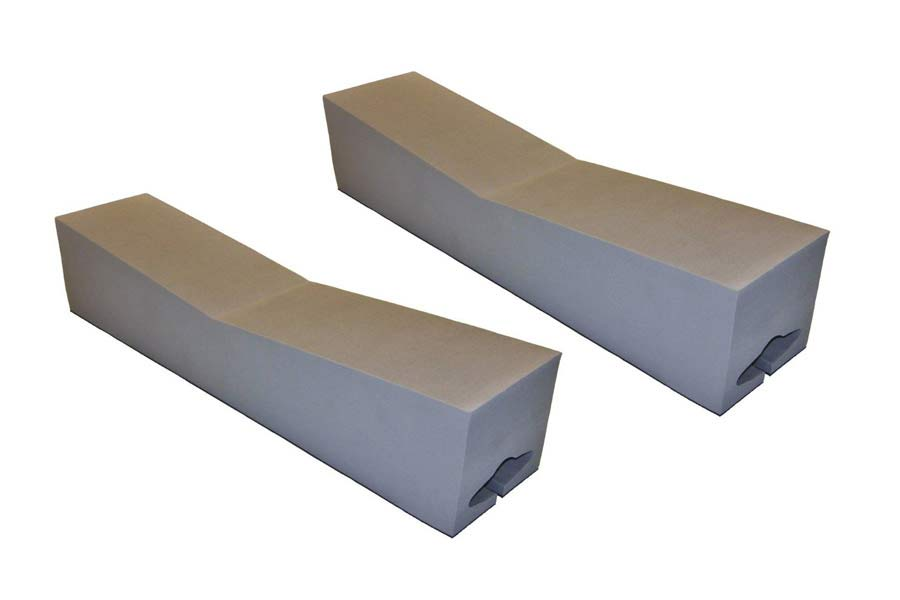 Sportrack Replacement Foam 18' Kayak Blocks