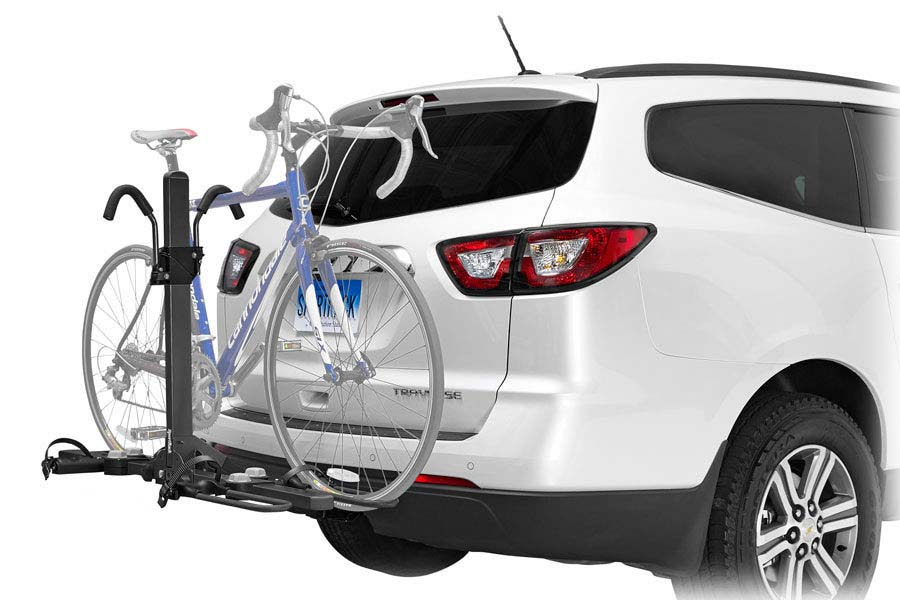 Sportrack Crest Deluxe 2-Bike Rack