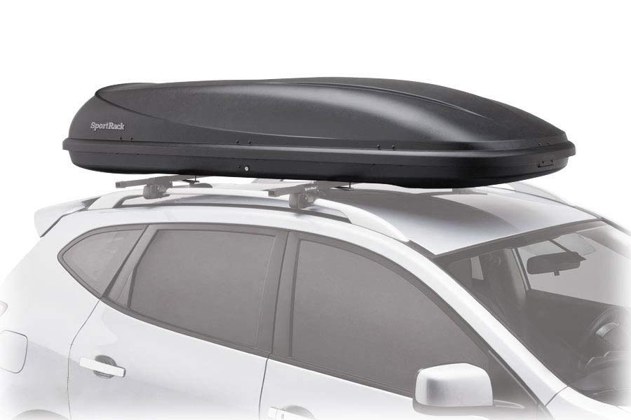 Cargo Boxes Roof Top Luggage Racks Rack Attack