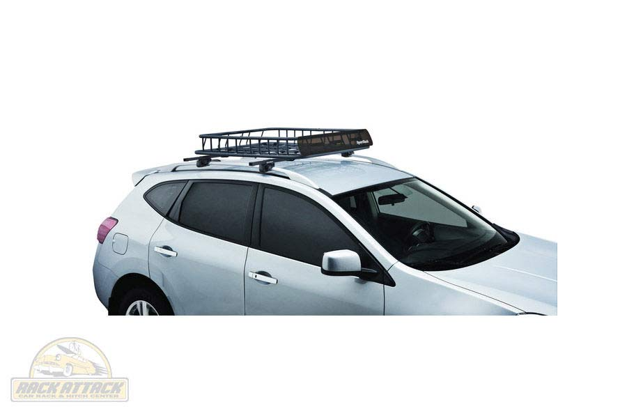 Sportrack Vista Roof Cargo Basket Alternate Image Thumbnail