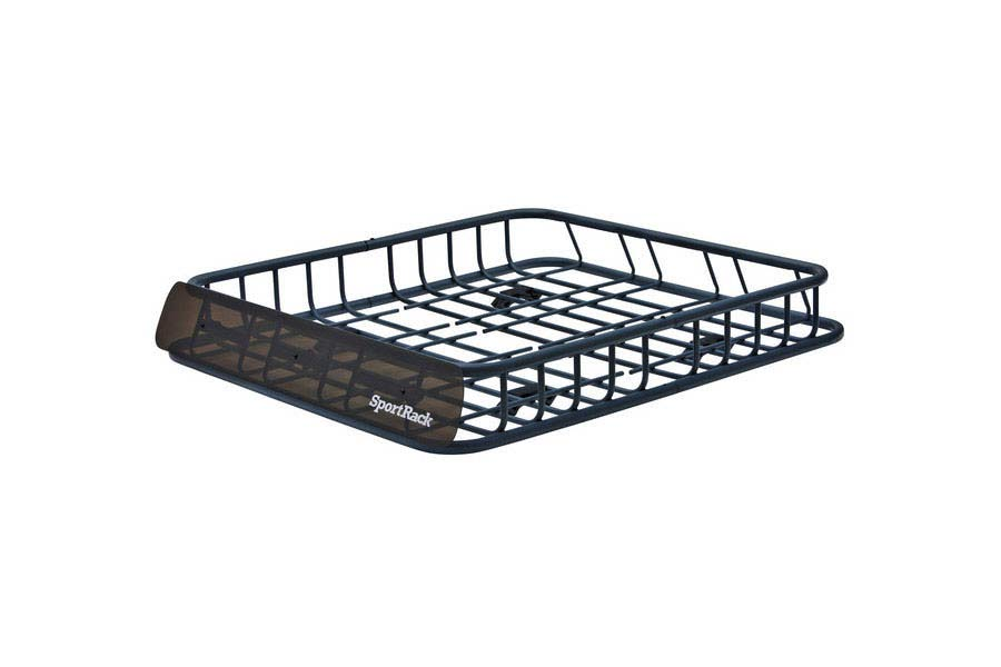 Cargo Baskets Rugged Roof Top Racks Rack Attack