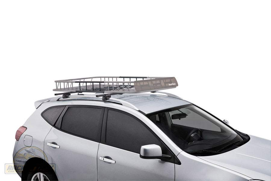 Sportrack Vista Roof Basket Extension Alternate Image Thumbnail