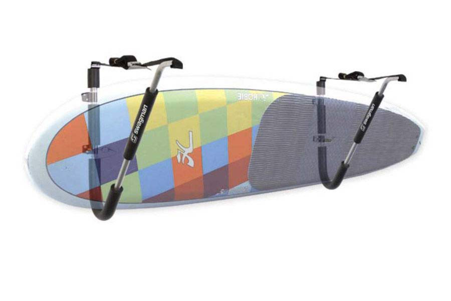Swagman Journey SUP Wall Storage Rack Alternate Image Thumbnail