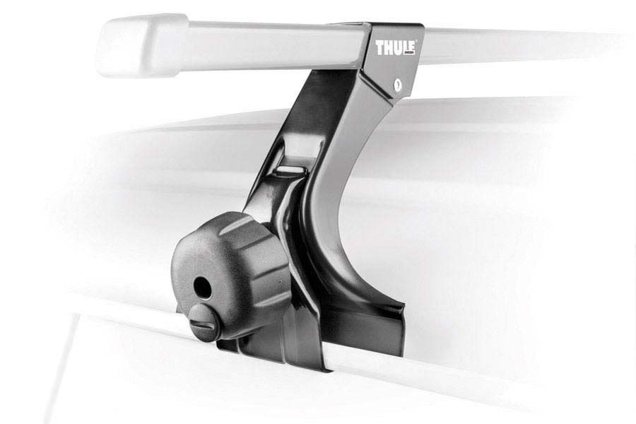 Thule 300 Rain Gutter Foot Pack