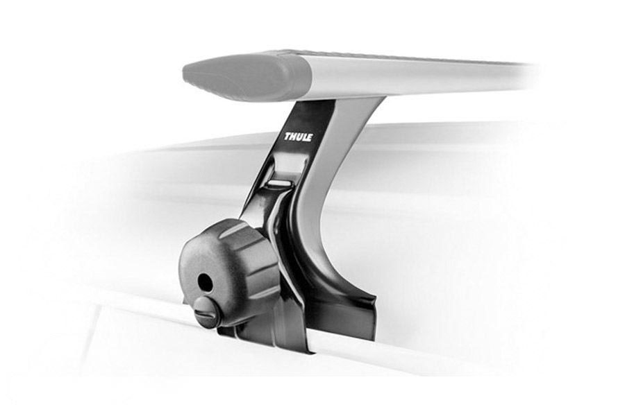 Thule 300R Rapid Rain Gutter - Low