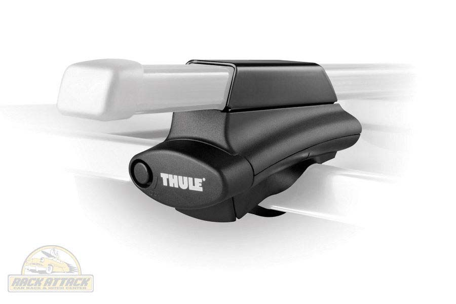 Thule 45050 Complete Crossroad System Alternate Image Thumbnail