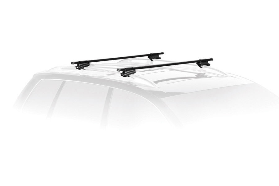 Thule 45050 Complete Crossroad System