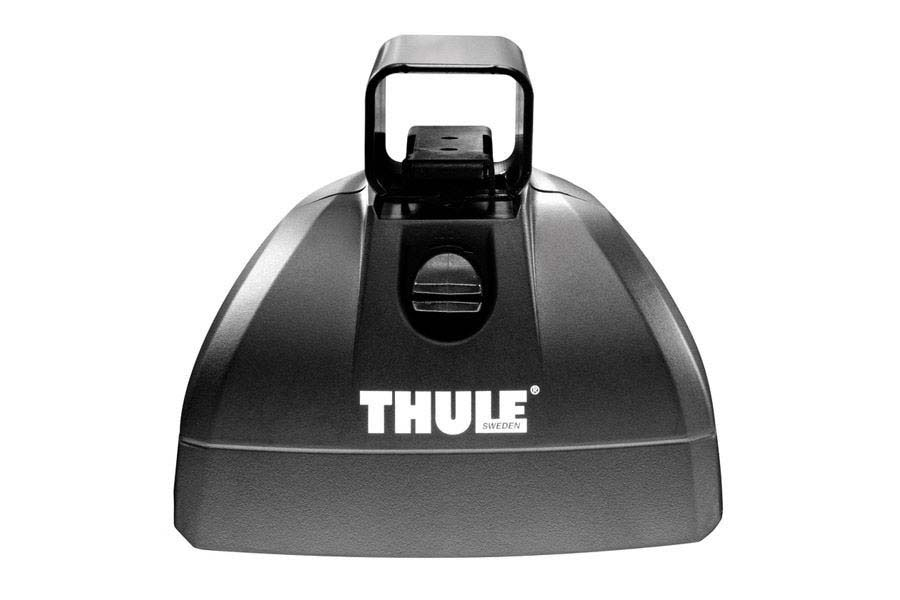 Thule 460 Podium Foot Half Pack with Fit Kit 3101