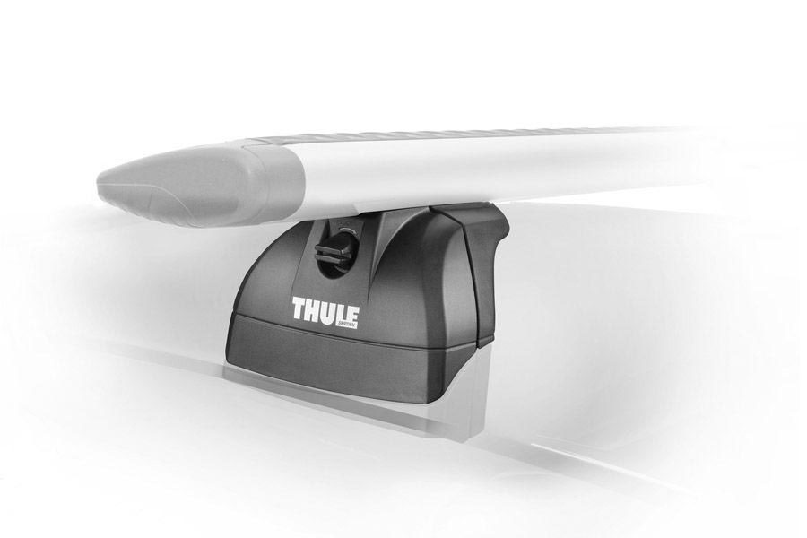 Thule 460R Rapid Podium Fixpoint Foot