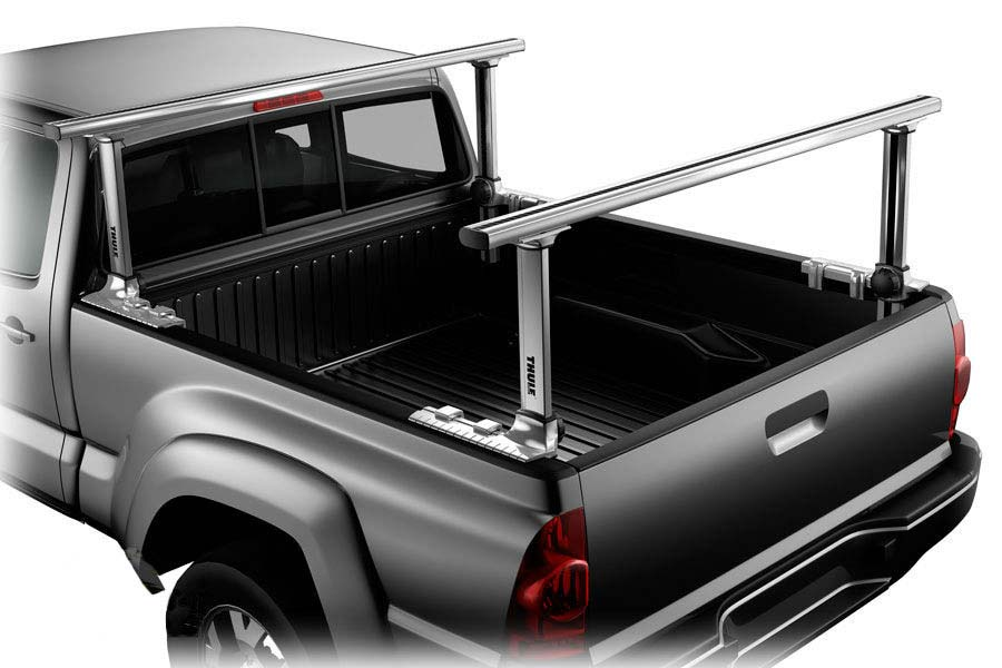 Thule 500xt Xsporter Pro With Load Stops Thule Truck Rack