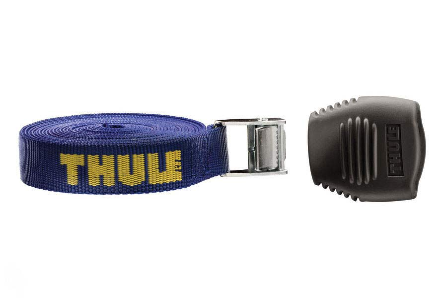 Thule 521 9-Foot Load Straps (2 pack)