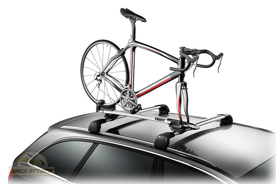 Thule 528 Sprint Fork Mount Carrier Alternate Image Thumbnail