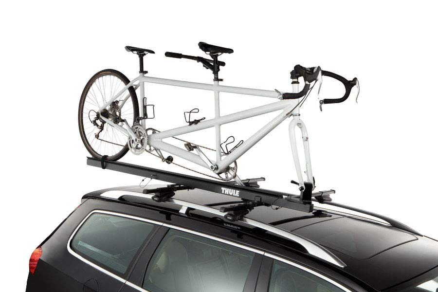 Delightful Thule 558p Tandem Carrier