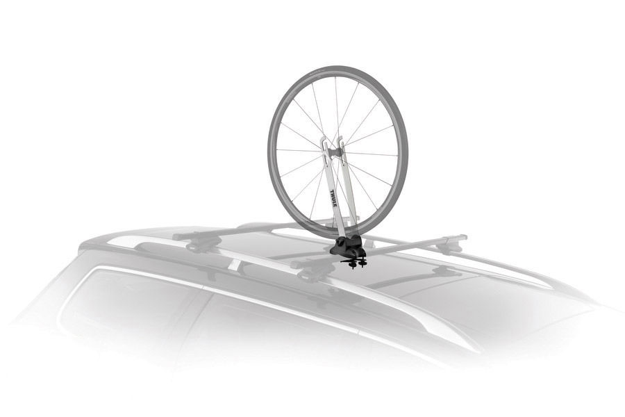Thule 593 Wheel On