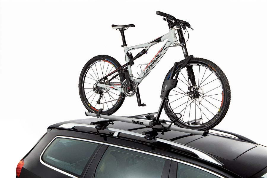 Roof Mount Bike Racks Rack Attack