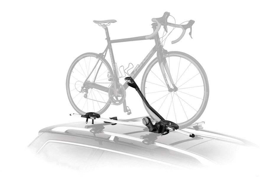 Thule 598 Criterium Thule Bike Rack