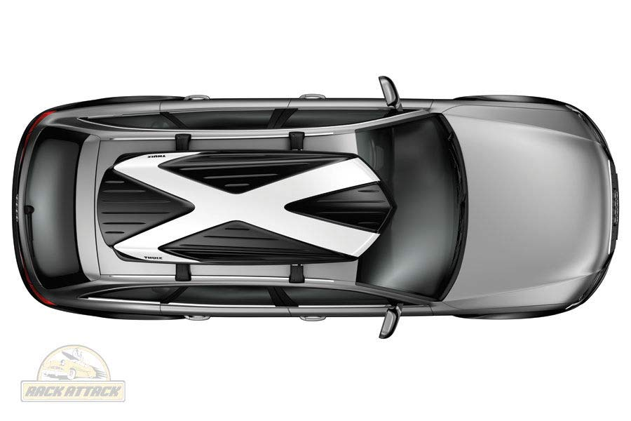 Thule 612 Hyper XL Alternate Image Thumbnail