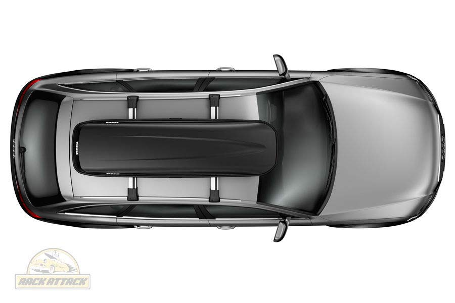 Thule 613 Pulse Alpine Alternate Image Thumbnail