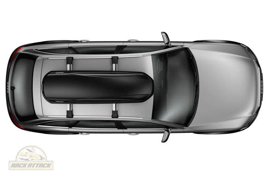 Thule 623 Force Alpine Alternate Image Thumbnail