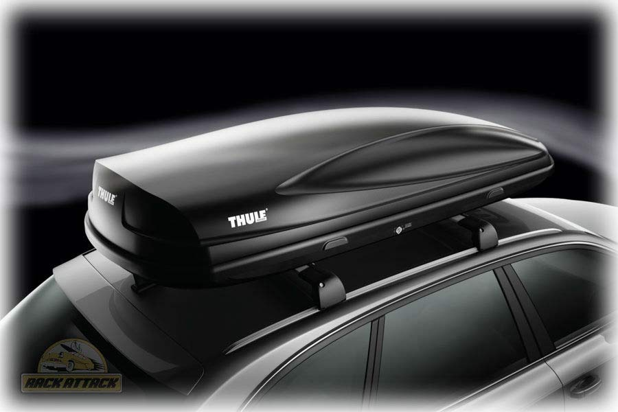 Thule 626 Force XXL Alternate Image Thumbnail