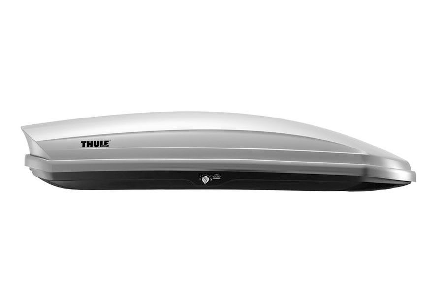 Thule 634S Sonic M Silver
