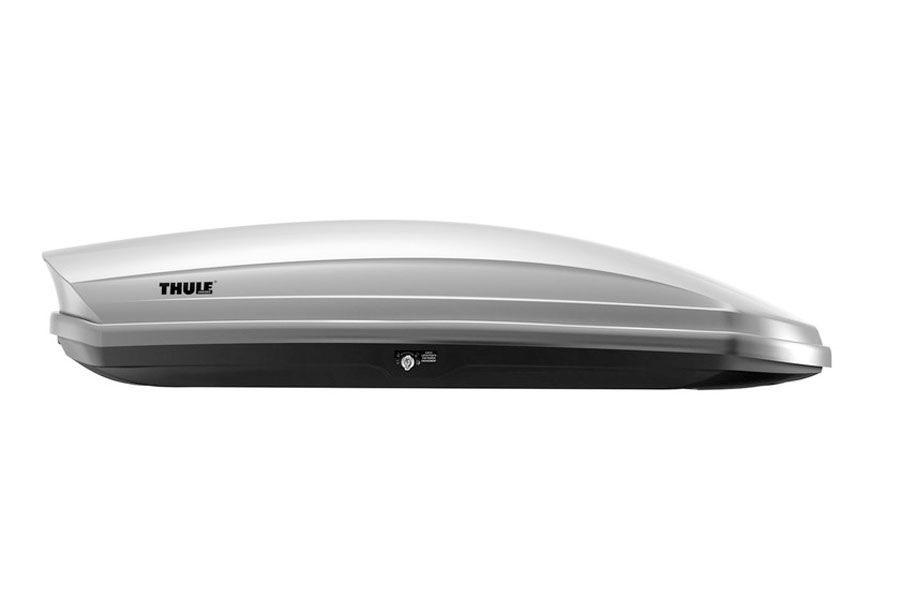 Thule 635s Sonic Xl Silver Thule Cargo Box