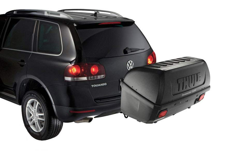 Thule 665C Transporter Combi Alternate Image Thumbnail