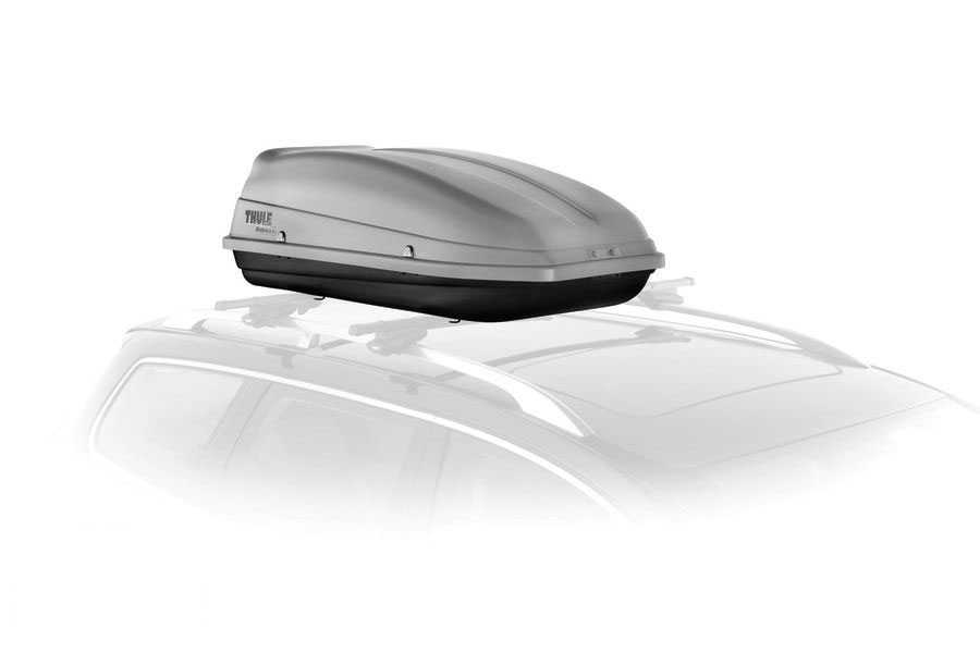 Thule 682 Sidekick Alternate Image Thumbnail