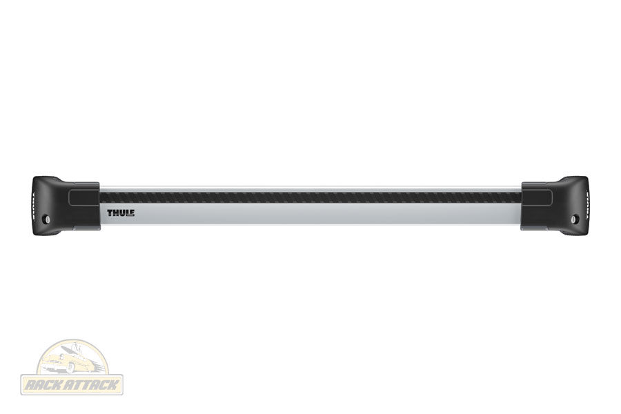 Thule 7601 AeroBlade Edge Flush Mount S Alternate Image Thumbnail