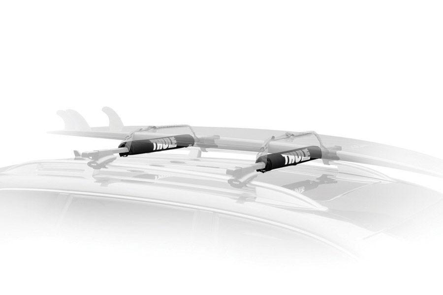 Thule Short Roofline Adapter 477